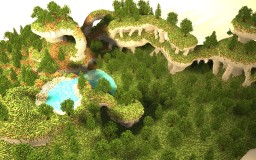 land of Volonhis {Elysium application} Minecraft Project