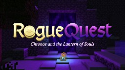 RogueQuest: Chronos and the Lantern of Souls Minecraft Map & Project