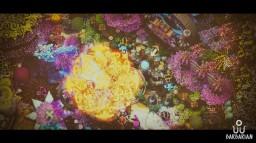 I S O L A T E D _ W O R L D Minecraft Project