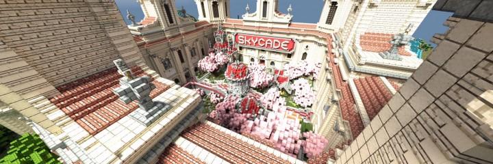 SkyCade Spawn