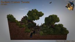 Realistic Custom Terrain - Stream Minecraft