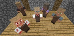 The Resource Pack About Villagers!