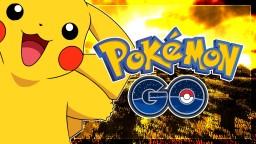 Pokemon Go Texture Pack | Yellow Pikachu Electric