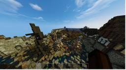 Medieval slums Minecraft