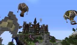 VIVID-CRAFT - 1.10.2 Minecraft Server