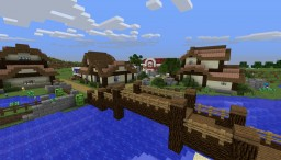 Pixelmon Minecraft Map & Project