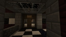 Five Nights at Freddys: CO-COP VER Minecraft Project