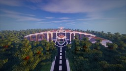 Maison moderne par astroz59 Minecraft Project