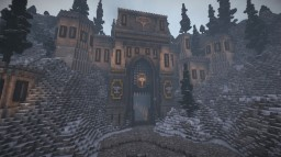 Dwarf build - WoW Inspiration #WeAreConquest (Timelapse + DOWNLOAD)