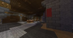 Minecraft Bending Arena Minecraft Map & Project