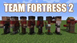 TF2 Stuff 1.1.7 [1.12 - 1.7.10] Minecraft Mod