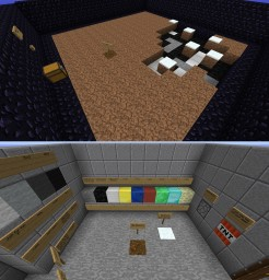 minesweeper demo Minecraft Map & Project