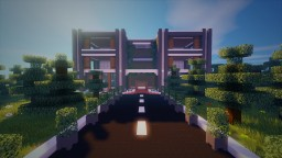 Hotel de luxe by astroz59 Minecraft Project
