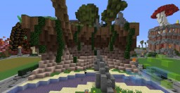 Athion plot Minecraft Map & Project