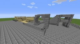 Skate Park Minecraft Map & Project