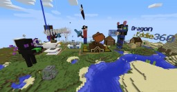 Friend World Minecraft Map & Project