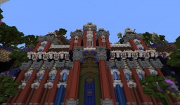RoyalMine - Hub Minecraft Project