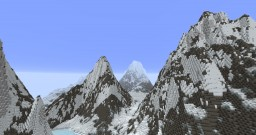 Lost Adventure Minecraft Map & Project