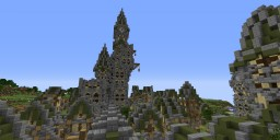 Thomopolis Minecraft Map & Project