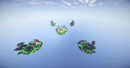 Bedwars Map by MrStalky Minecraft Map & Project