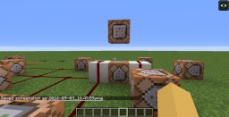 How to use commands; Block Effects Minecraft Blog