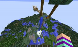 Milena Land Minecraft Project