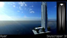 Skyscraper 31 | IAS | Minecraft