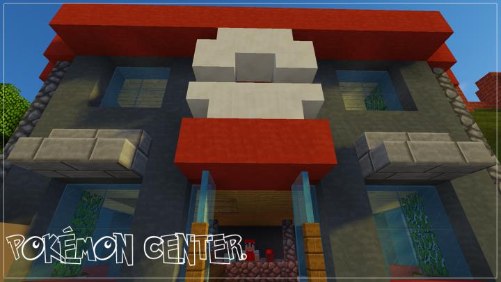 Centro Pokemon.
