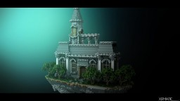 Free Mini Hub Spawn By Benzaldehit Minecraft Map & Project