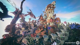 Dragon's Nest Minecraft Project