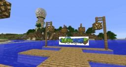 BlockTown Minecraft