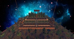 Faction Spawn | By MultYxX-Builteam Minecraft Map & Project