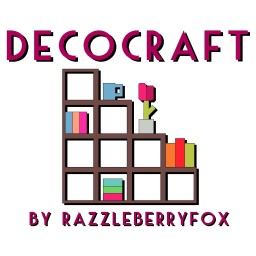 [1.12.2] ~DecoCraft ~ Decorations for Minecraft!! Minecraft Mod