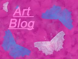 Ma owtchie Art Blog Minecraft Blog