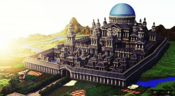 The Academy - Plato's School of Thought Minecraft