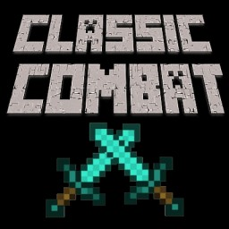 Classic Combat for 1.9.4/1.10.2/1.11 [OFFICIAL] [SMP] Minecraft Mod