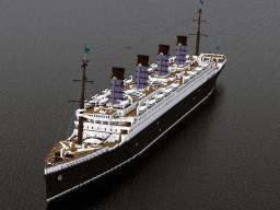 Ocean Crystal Minecraft