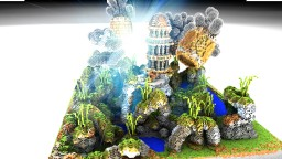 Natural KOTH Minecraft