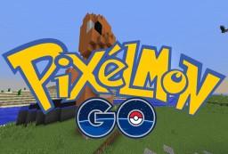Pixelmon Go! (1.8 Pixelmon 4.2.7 Server) Minecraft Server