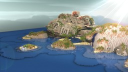The Lost Ship [HH App] Minecraft Map & Project