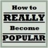 Get Popular! | How to get more subscribers!