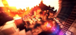 The Flare (BETA) (WIP) Minecraft Map & Project