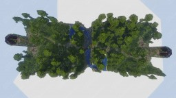 Jungle(for minigames) Minecraft Map & Project