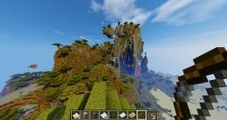 Ambanox Minecraft Map & Project