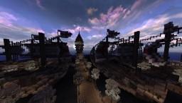 Kaaden- Island Town Minecraft