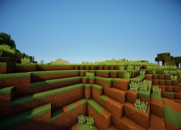 Smoothelium by DelTaz {x64} [1.8] [1.9] [1.10] (WIP)