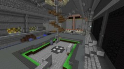 Teenage Mutant Ninja Turtles Minecraft Project