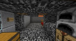 The Miner's Map Minecraft Map & Project