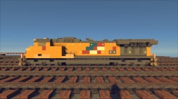 Trains and Freight Car pack (Realistic)