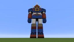 DaiDenzin Minecraft Project